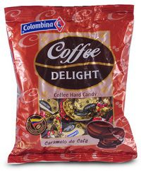 Bonbons Coffee Delight 380g