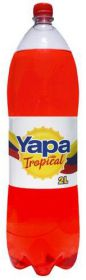 Yapa Sabor Tropical Limonade 2 Liter
