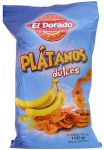 Chifles Platanitos dulces Bananenchips gezuckert 100g