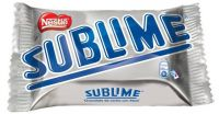 Schokolade Chocolate Sublime 30g